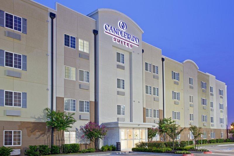 Candlewood Suites Houston Park 10 Katy Tx Jobs