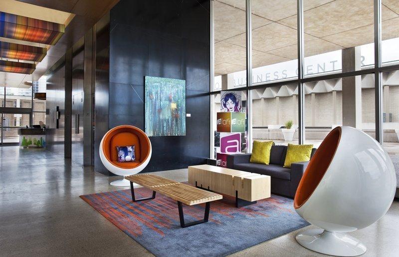 Aloft Tulsa Downtown, Tulsa, OK Jobs | Hospitality Online