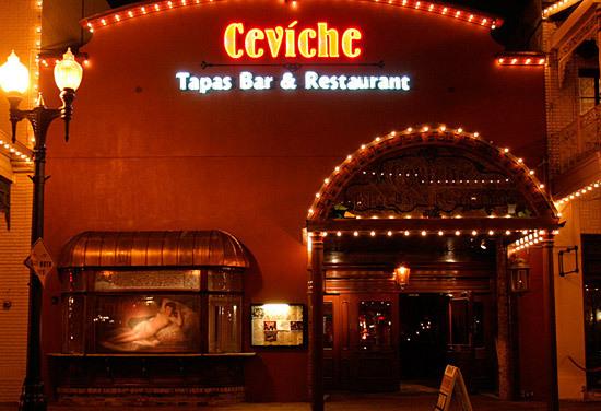 Ceviche Orlando Orlando Fl Jobs Hospitality Online