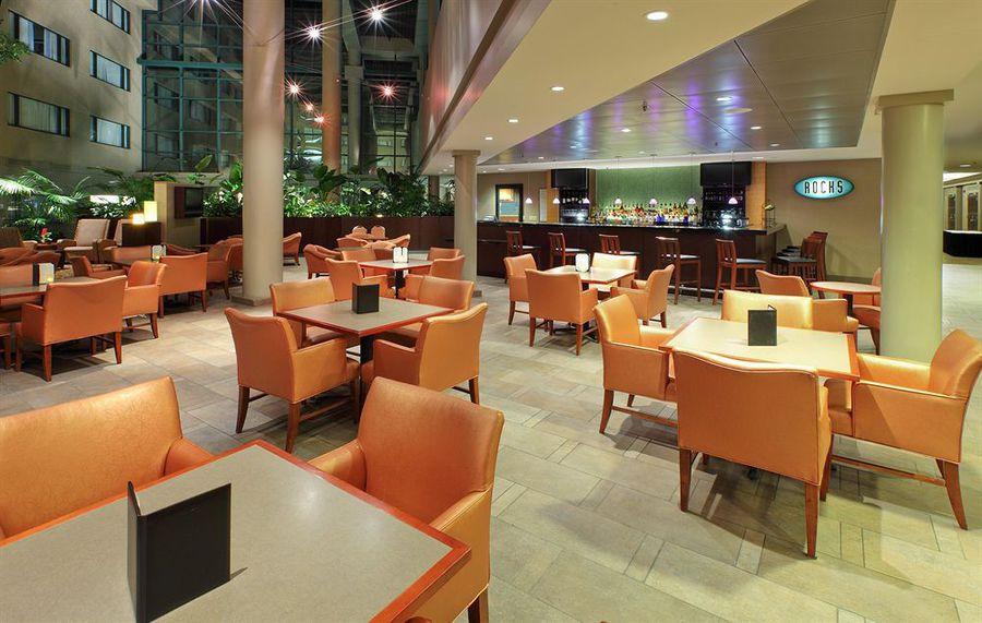 Restaurants Near Crowne Plaza Little Rock