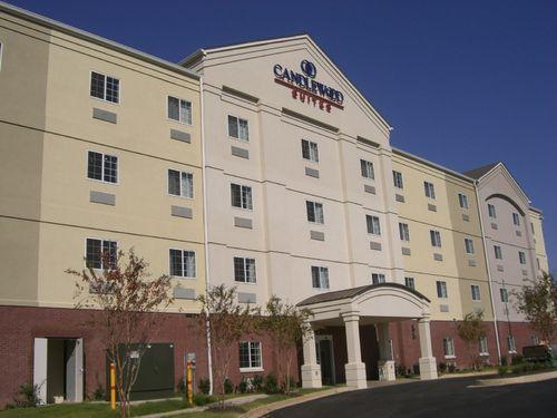 Apartment Complex Memphis Tn
