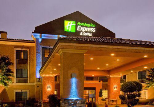 Holiday Inn Express Hesperia Hesperia Ca Jobs