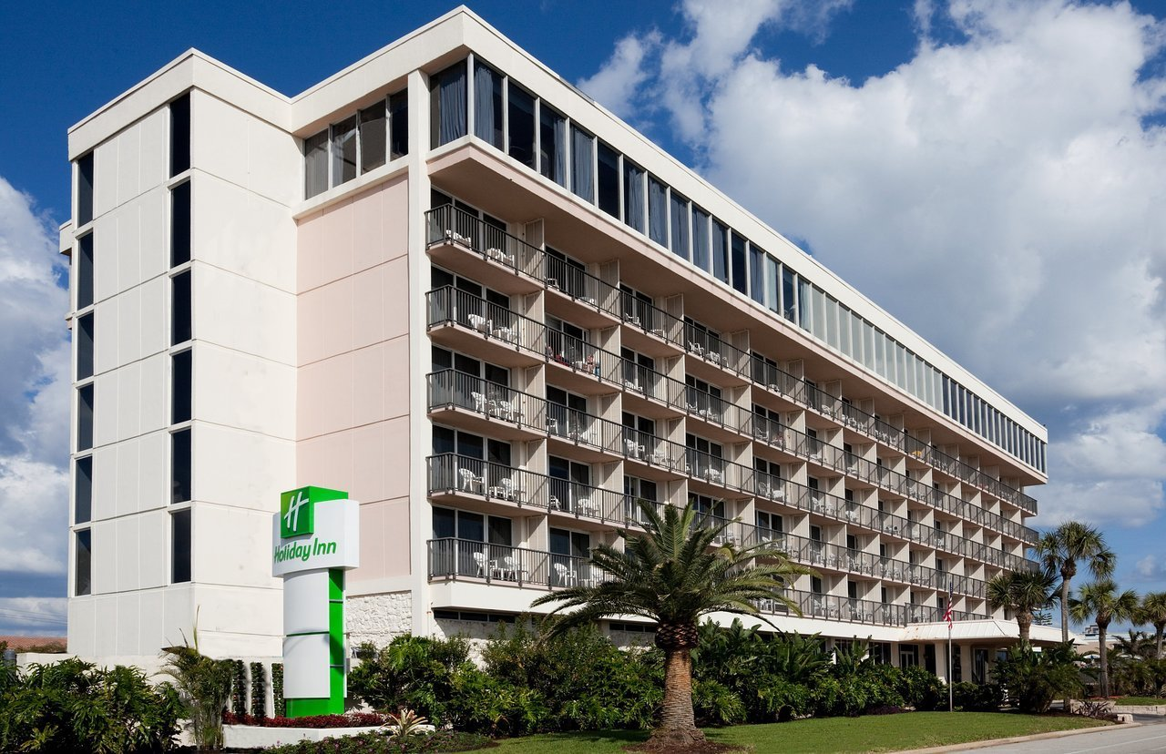 Holiday Inn Sarasota - Lido Beach (Sarasota, FL): What to