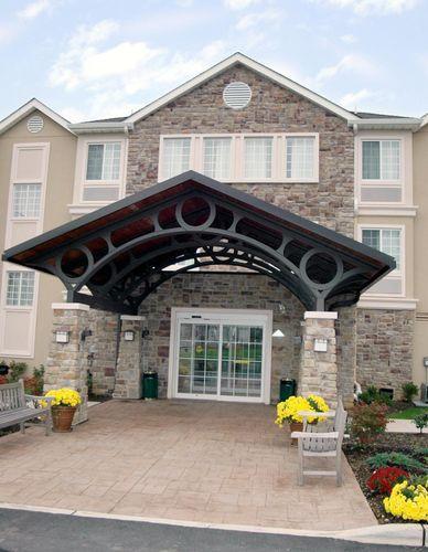 Staybridge Suites Cranbury South Brunswick