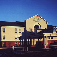 Holiday Inn Express Laurinburg, Laurinburg, NC Jobs ...