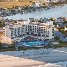 Wrightsville Beach Holiday Inn Sunspree Travel Guide