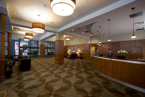Hampton Inn and Suites Columbus Downtown - TripAdvisor