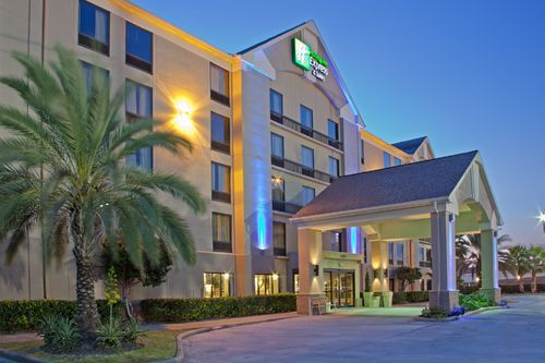 Holiday Inn Express Houston Hwy 59s Hillcroft Houston TX Jobs