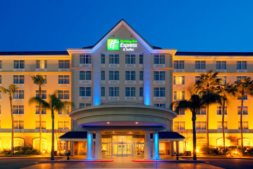 Holiday Inn Express Mcallen Airport La Plaza Mall