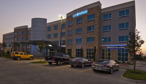 Hotel Indigo Waco - Baylor, Waco, TX Jobs | Hospitality Online
