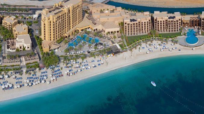 Jobs At Doubletree By Hilton Resort Amp Spa Marjan Island