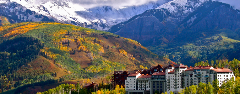 Telluride, CO - Official Website