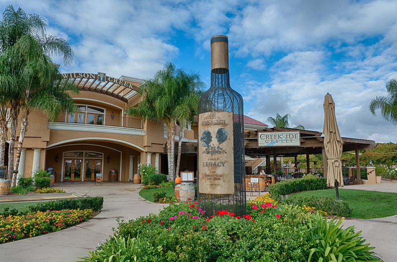 Wilson Creek Winery Amp Vineyards Temecula Ca Jobs