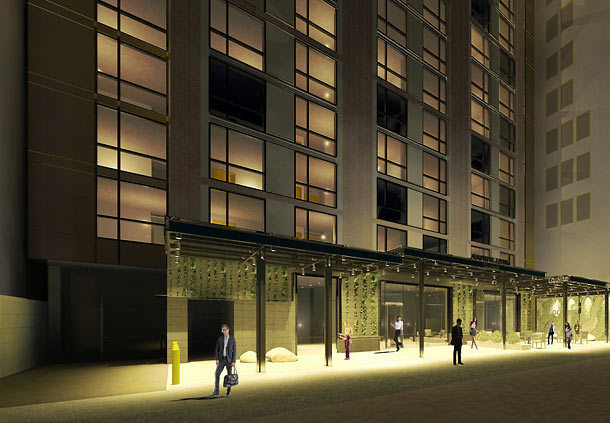 courtyard new york manhattan chelsea new york ny jobs. Black Bedroom Furniture Sets. Home Design Ideas