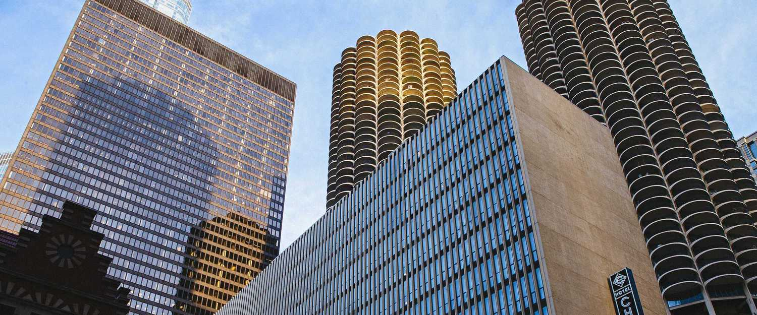 Hotel Chicago Downtown, Autograph Collection, Chicago, IL Jobs ...