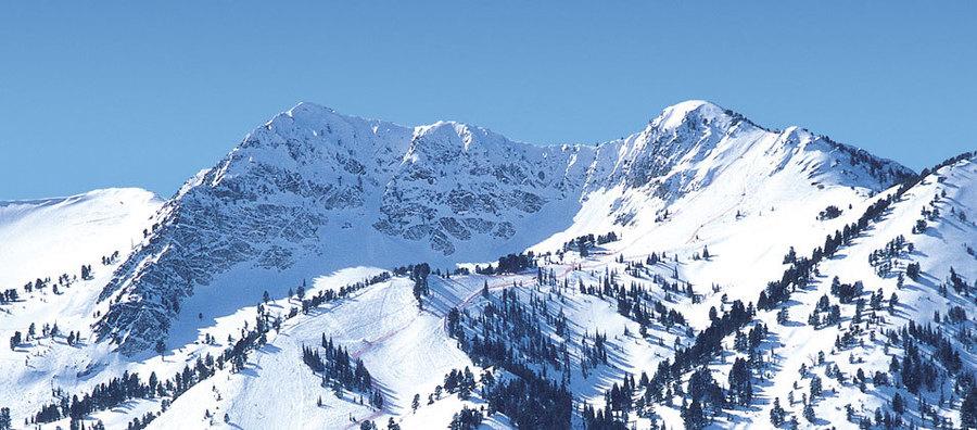Houston Texas Snow >> Snowbasin Resort, Huntsville, UT Jobs | Hospitality Online