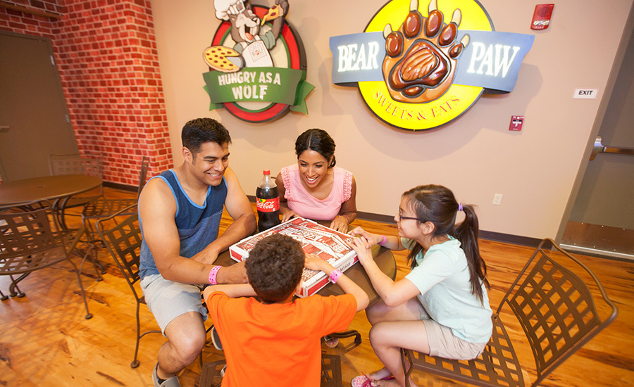 For the best deal, start planning your family's getaway to Great Wolf Lodge's New England indoor water park resort! Find the latest vacation package deals, discounts and special offers available at Great Wolf Lodge in Fitchburg, MA.