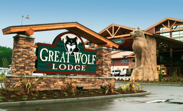 Great Wolf Lodge Grand Mound Centralia Wa Jobs