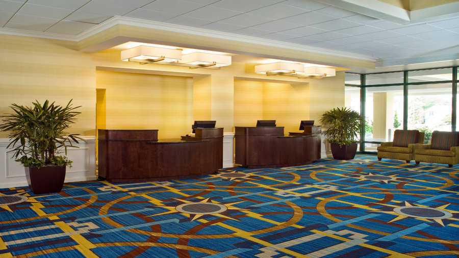 Hotel Front Desk Jobs Virginia Beach