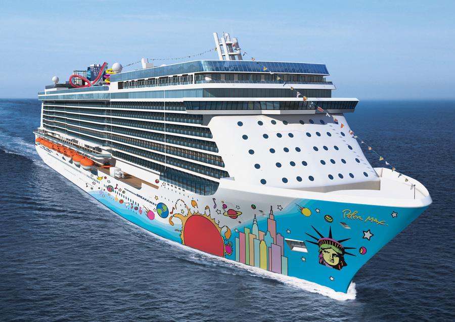 Norwegian Cruise Line Miami FL Jobs