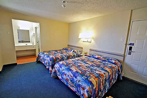 Motel  East Yuma Az