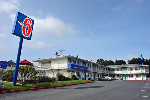 Motel  Arcata Humboldt University Arcata Ca