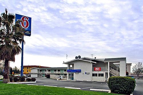 Motel  Chico Ca