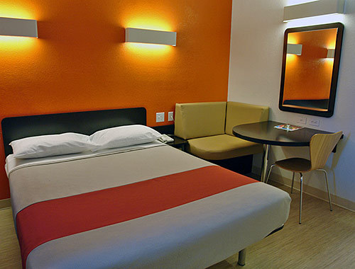 Motel 6 Baltimore Bwi Airport Linthi Heights Md Jobs
