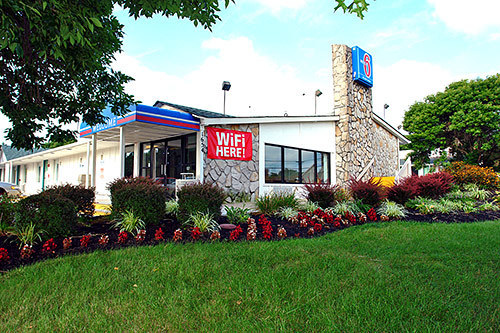 Motel 6 Baltimore West, Baltimore, MD Jobs | Hospitality Online