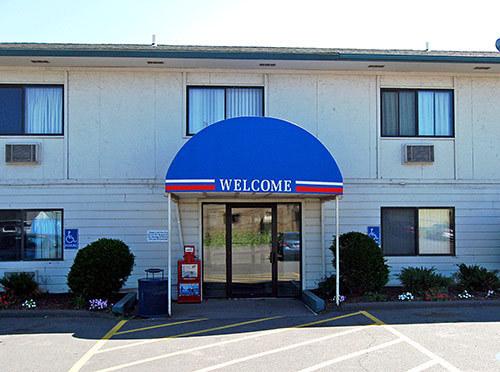 Wyoming Motel Wyoming Mn