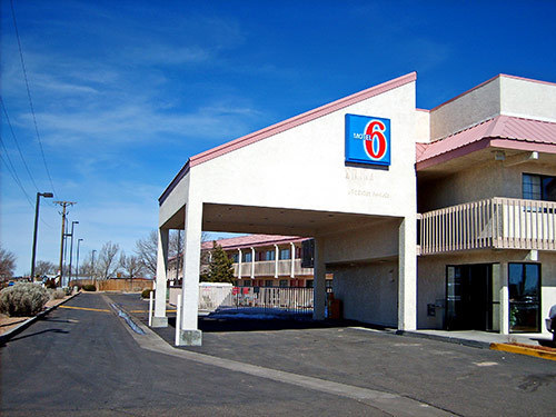 Motel 6 Santa Fe Cerrillos Road South Santa Fe Nm Jobs