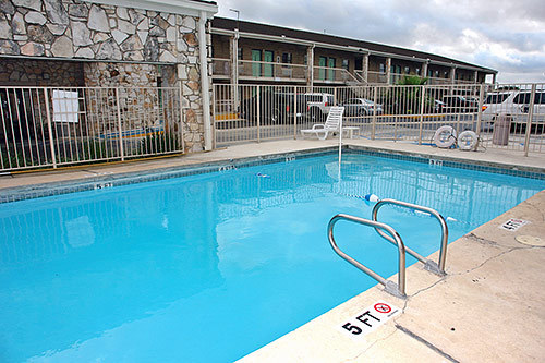 Motel 6 San Antonio Northwest Medical Center San