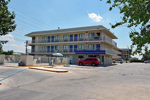 Motel 6 San Antonio West Seaworld San Antonio Tx Jobs