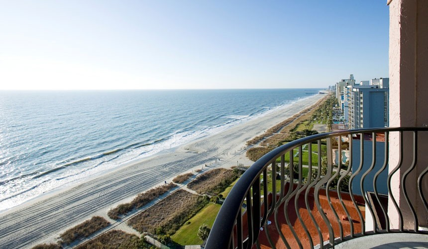 Assistant General Manager Job | Vacation Myrtle Beach, Myrtle Beach ...