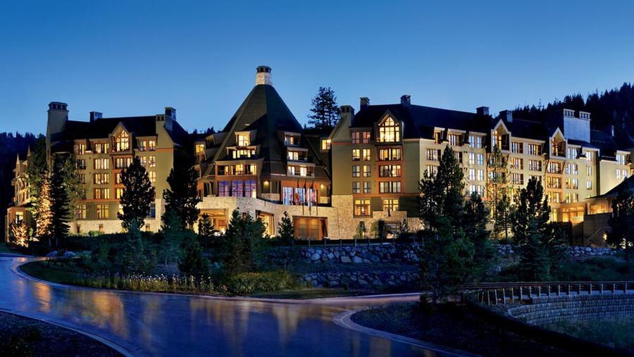 Hr Jobs In Dallas >> Jobs at The Ritz-Carlton, Lake Tahoe, Truckee, CA ...