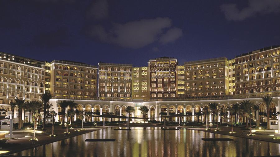 Jobs at The Ritz-Carlton Abu Dhabi, Grand Canal, Abu Dhabi