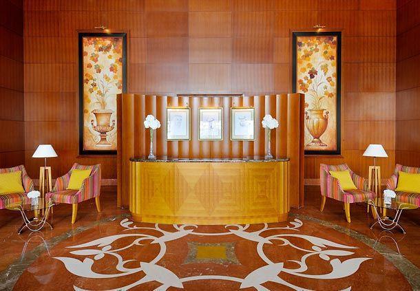 Marriott Executive Apartments Dubai Creek Dubai United