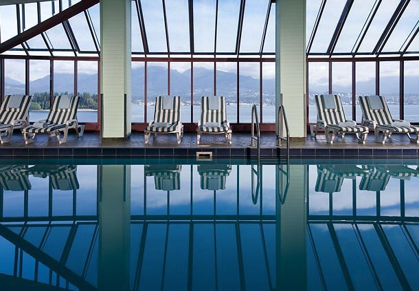 Renaissance Vancouver Harbourside Hotel Vancouver Bc Canada Jobs Hospitality Online