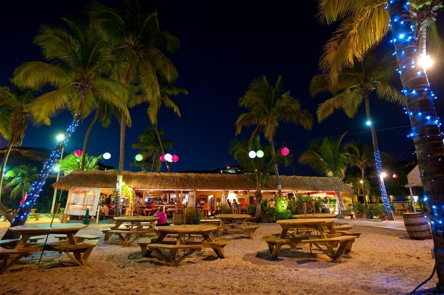St Thomas Virgin Islands Resort Jobs