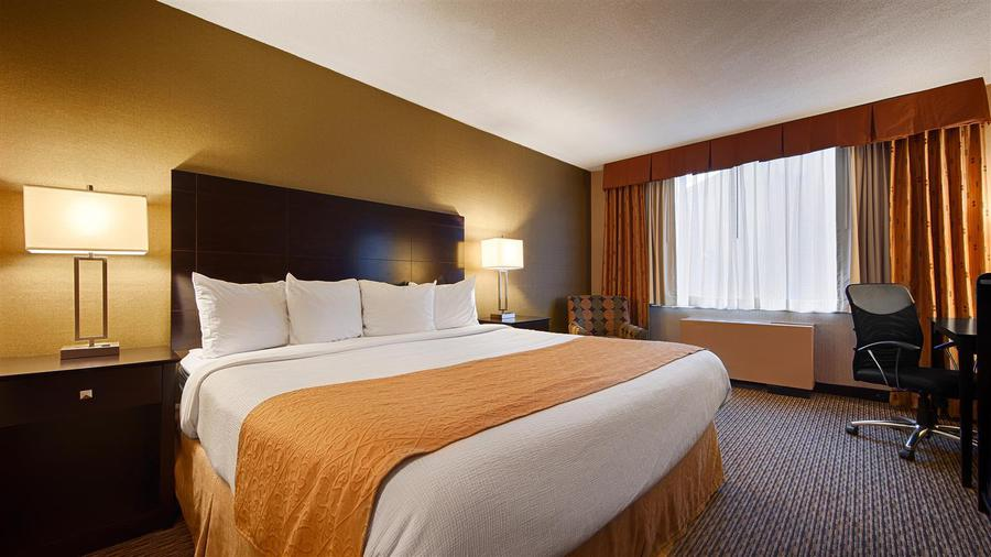 Hotel Room Watertown Ny