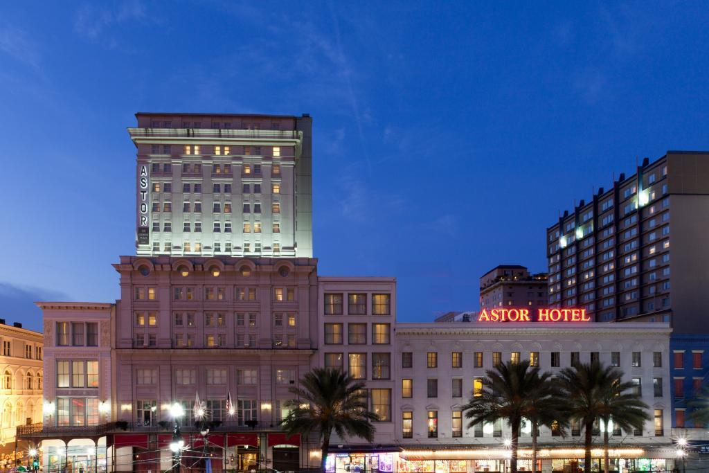 front desk agent job crowne plaza new orleans french quarter new
