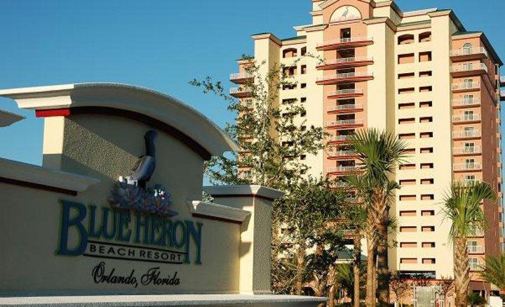 Blue Heron Beach Resort 349562 L
