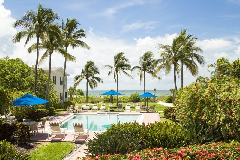 Sanibel Island Hotels: Sanibel Inn, Sanibel, FL Jobs