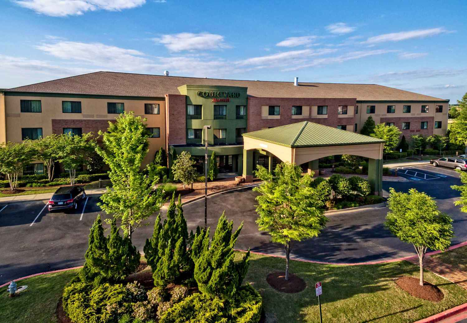 Chartwell Hospitality Southaven Area Southaven Ms Jobs