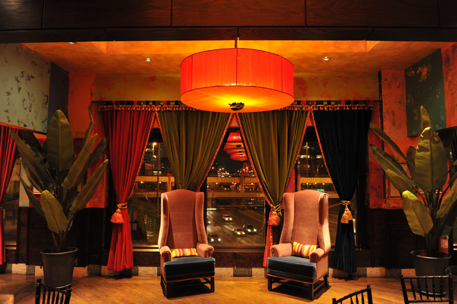 Carnivale Private Room