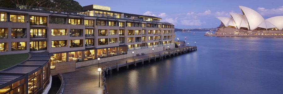 Park Hyatt Sydney Sydney Australia Jobs Hospitality Online