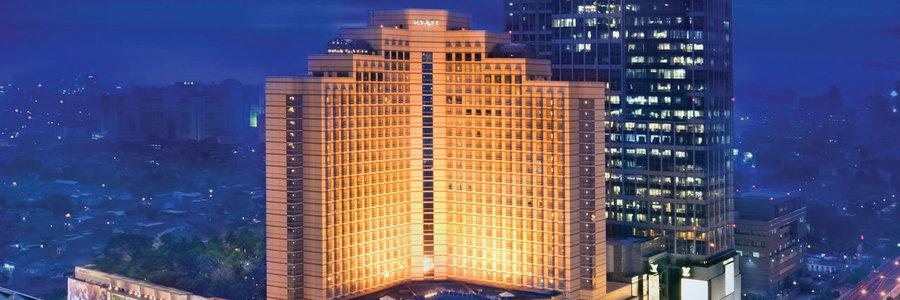 Grand Hyatt Jakarta Jakarta 10350 Indonesia Jobs Hospitality Online