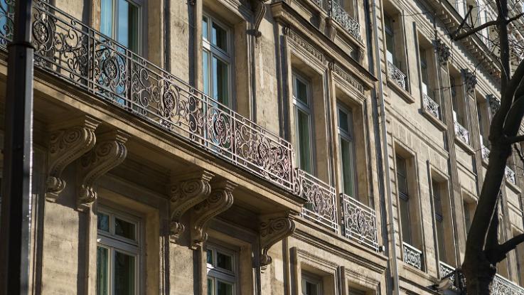 hyatt paris madeleine paris france jobs hospitality online. Black Bedroom Furniture Sets. Home Design Ideas