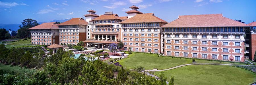Hyatt Regency Kathmandu Kathmandu Nepal Jobs