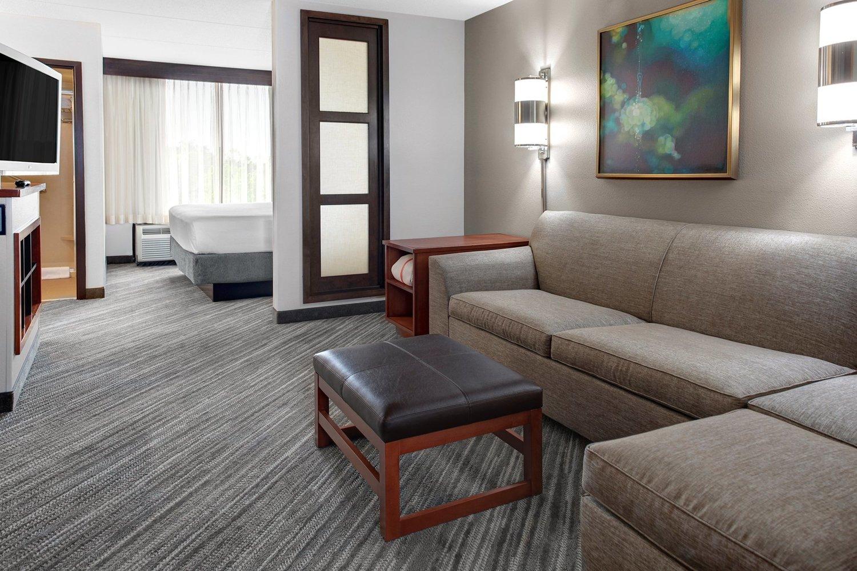 Hyatt Cincinnati Room Service Menu